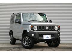 ジムニーXC 5MT 4WD セフティーサポート LEDライト