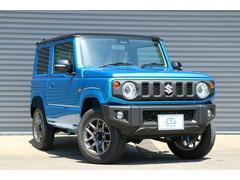 ジムニーXC 5MT 4WD ターボ スズキセフティーS 4WD 5MT ターボ LEDライト