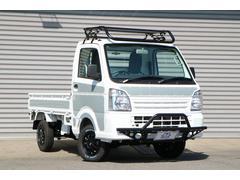 ミニキャブトラックM 届出済未使用車 4WD 5MT 届出済未使用 ハードカーゴ ライト仕様 リフトアップ
