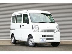 エブリイPA 新型届出済未使用車 ハイルーフ 4AT 新型届出済未使用車 エアコン パワステ ABS