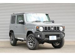 ジムニーXC 新型届出済未使用車 AT 4WD ターボ LEDライト XC 新型届出済未使用車 AT 4WD ターボ スズキセフティーS LEDライト 背面タイヤ シートヒーター