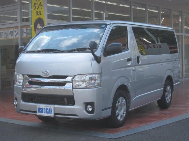 トヨタ DX GLパッケージ ナビ ETC バックカメラ