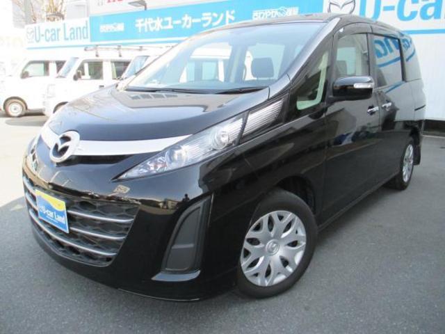 マツダ 20CS 4WD