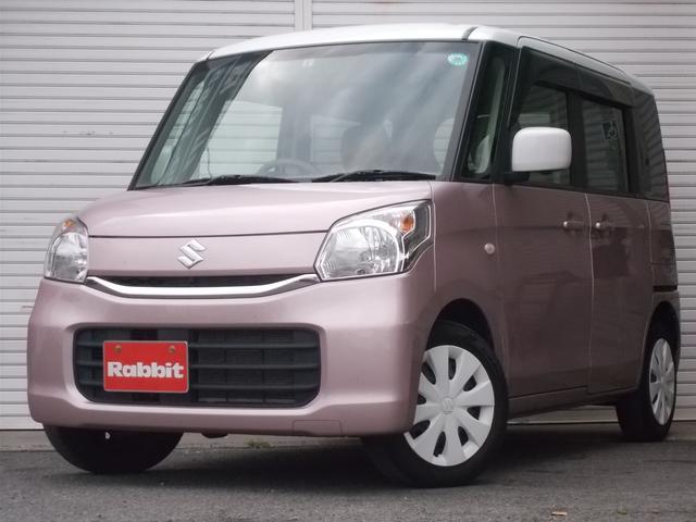 スズキ X純正ナビ全方位モニター・ブレーキサポート装着車