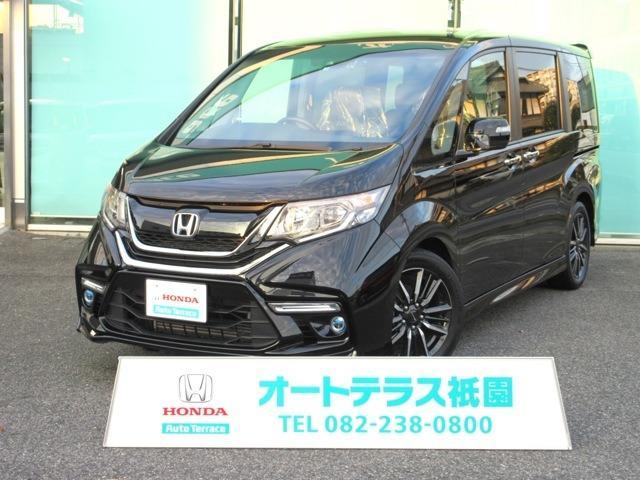 ホンダ モデューロX ホンダセンシング・9インチナビ・カメラ・ETC