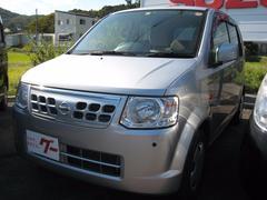 オッティE FOUR キーレス CD 4WD シートヒーター