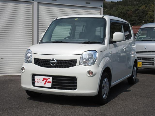 日産 S キーレス CD ETC フルフラット CVT 軽自動車
