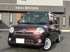 ミラココアココアプラスXスペシャルコーデ TV ナビ 軽自動車 ETC