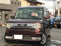 ムーヴコンテカスタム X TV ナビ 軽自動車 ブラウン