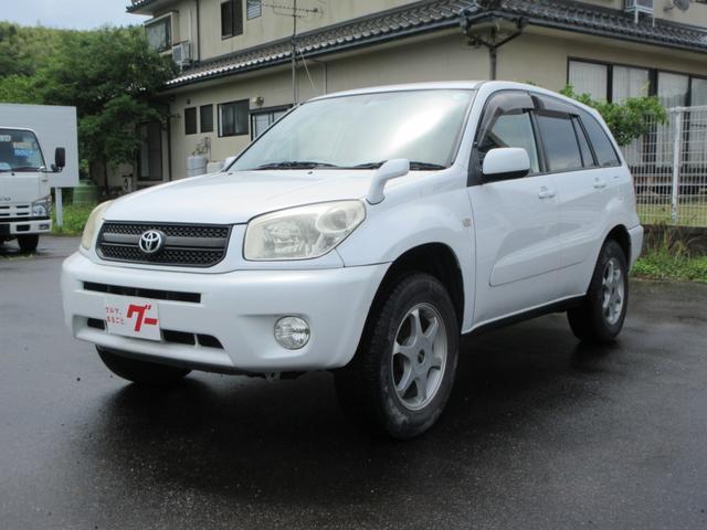 トヨタ J Xリミテッド 4WD CD 社外16AW キーレス