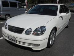 アリストV300 生誕10周年記念特別仕様車