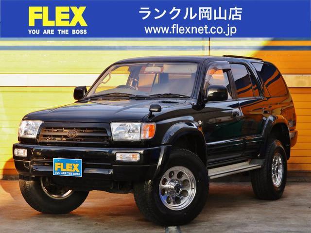 トヨタ SSR-X 新品タイヤアルミホイール 2インチアップ