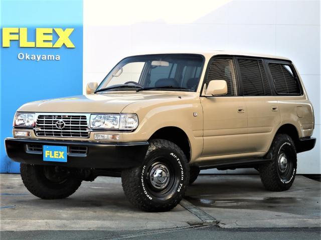 トヨタ クラシックスタイル・新品16アルミ・新品BFGタイヤ装着済