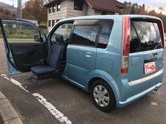 ムーヴL 4WD キーレス 助手席電動回転シート 福祉車両