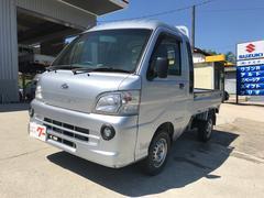 ハイゼットトラックジャンボ 4WD 5速MT
