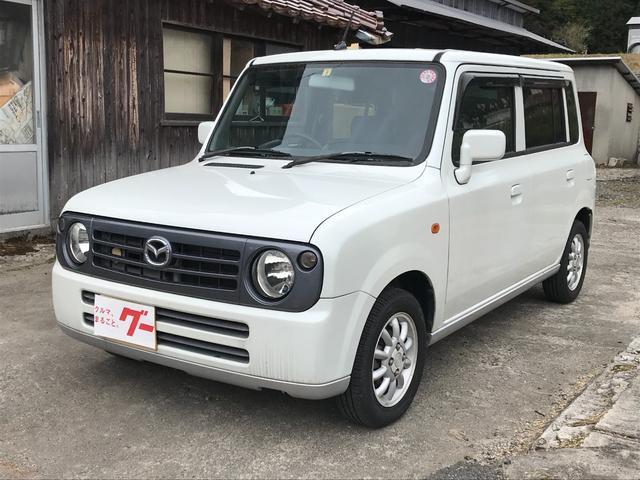 マツダ  4WD キーレス