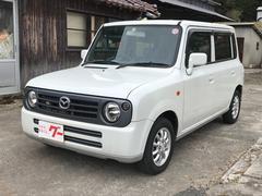 スピアーノ 4WD キーレス