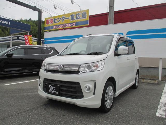 マツダ HS CVT ナビTV ETC 衝突軽減装置装着車
