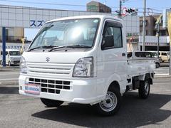 キャリイトラックKCエアコン・パワステ 4WD 5MT セーティサポート