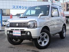 ジムニーXC 4WD 5MT キーレスエントリー アルミホイール ナビゲーション