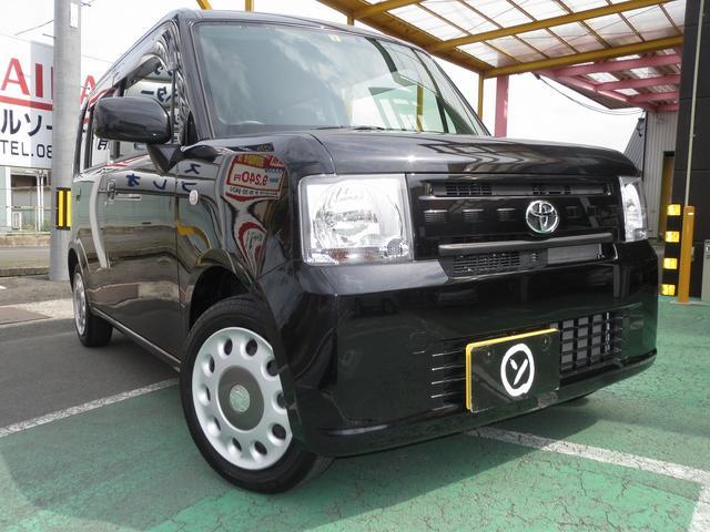 トヨタ X フルセグナビ ETC付 バックカメラ
