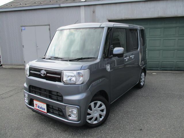 ピクシスメガ(トヨタ) D 中古車画像