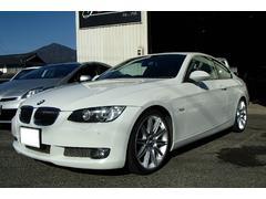 BMW335i ツインターボ サンルーフ 本革シート ナビ
