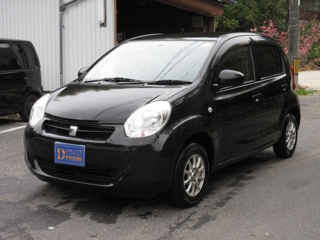 トヨタ X クツロギ スマートキー アルミ セキュリティ CD