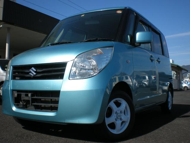 スズキ L 4WD ナビ TV タイヤ新品