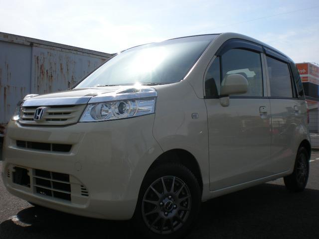 ホンダ G特別仕様車 HIDスマートスペシャル ナビ TV ETC