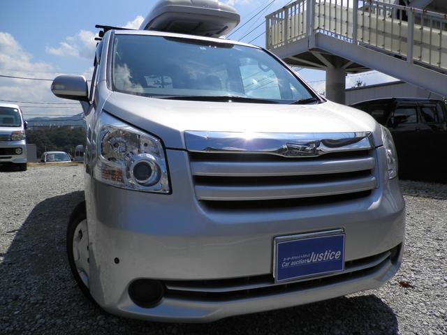 トヨタ HDDフルセグバックカメラ 両側パワスラ ETCルーフBOX