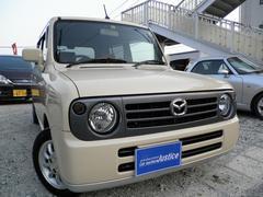 スピアーノXF女性ワンオーナ禁煙車 ディーラー車 ETC Tチェーン