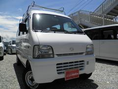 スクラムPA 商用車ワンオーナー5MTルーフキャリア4ナンバー
