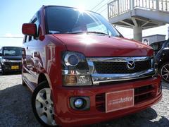 AZワゴンFT−Sスペシャルワンオーナーディーラー車HDDナビETC