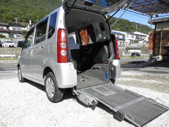 マツダ スローパー ETC ワンオーナー ディーラーメンテナンス車