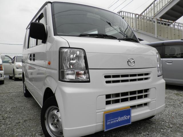 マツダ 法人ワンオーナディーラーメンテ車 4ナンバー貨物 Tチェーン