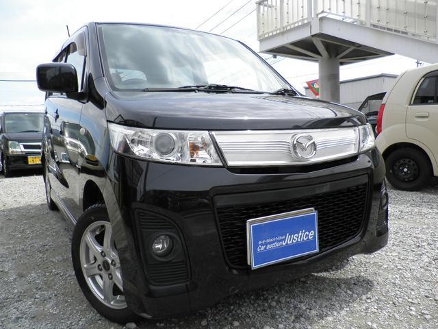 マツダ XS ワンオーナーディーラーメンテ車 ETC ドラレコ禁煙車