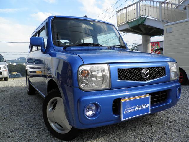 マツダ X 4WD ETC キーレス Tチェーン シートヒーター