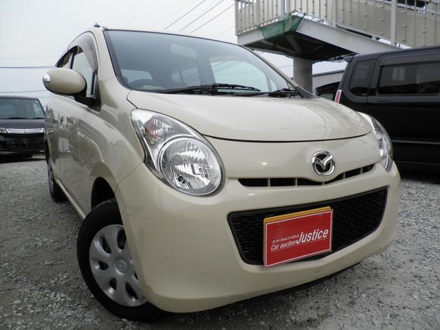 「マツダ」「キャロル」「軽自動車」「広島県」の中古車
