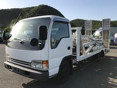 アトラストラック2台積 キャリアカー