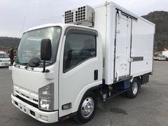 エルフトラック冷凍車