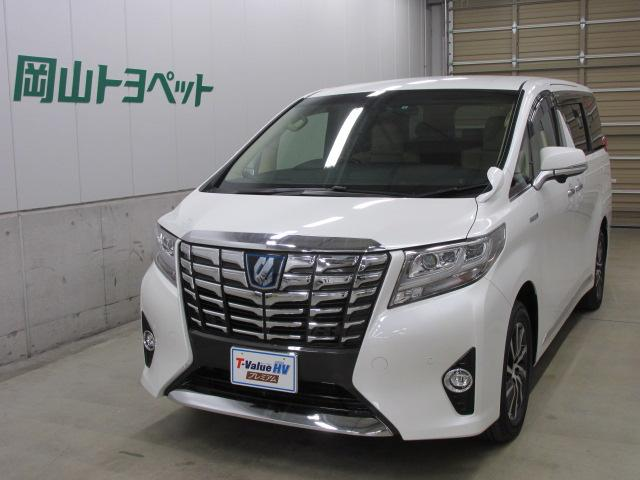 トヨタ G Fパッケージ