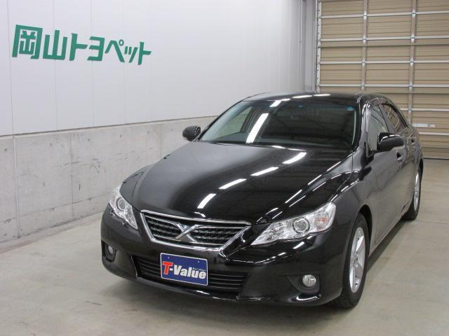 トヨタ 250G リラックスセレクション・ブラックリミテッド
