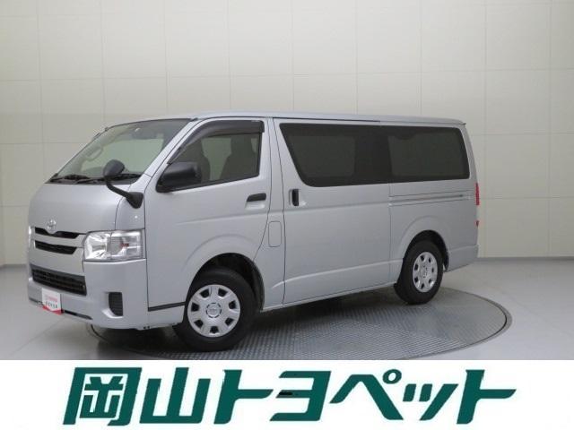 トヨタ ロングDX GLパッケージ ETC 1年保証付