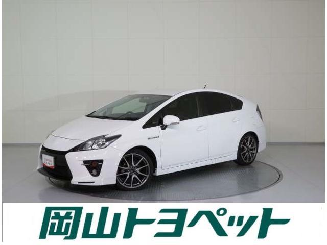 トヨタ Sツーリングセレクション・G's ナビゲーション ETC 1年保証付
