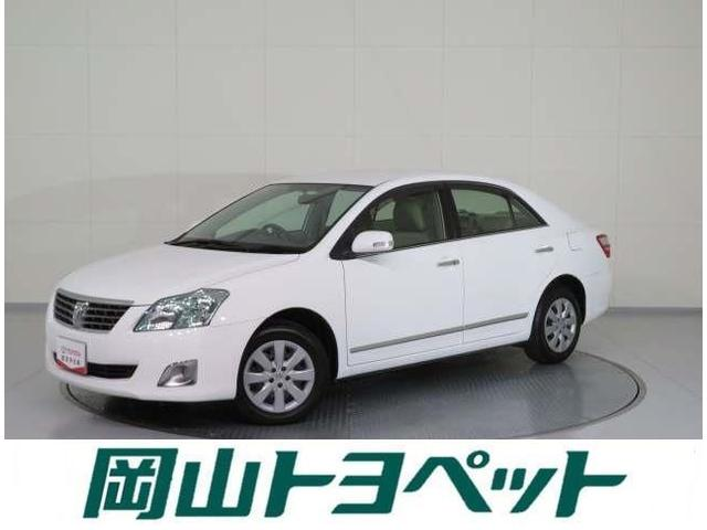 トヨタ 1.8X Lパッケージプライムグリーンセレクション
