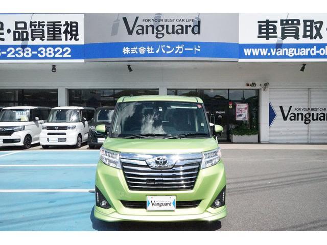 トヨタ カスタムG S 純正ナビTV 両側パワースライドドア LED