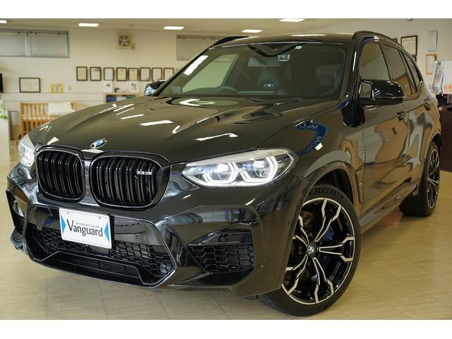 「BMW」「X3 M」「SUV・クロカン」「岡山県」の中古車