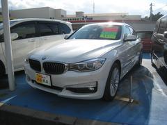 BMW335iグランツーリスモ HDDナビ ETC バックカメラ