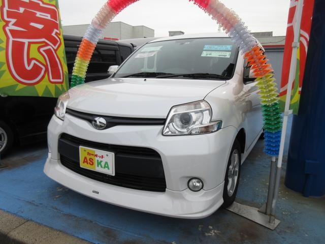 トヨタ DICE キーレス ナビ ETC 電動スライドドア